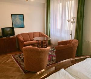 Hotel & Penzión Grand Matej, Hotely  Banská Štiavnica - big - 34