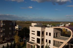 Aviator Boutique, Hotel  Otopeni - big - 49