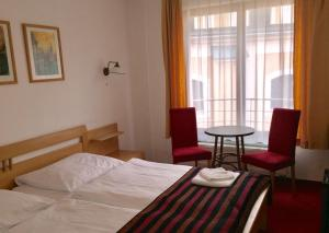Hotel & Penzión Grand Matej, Hotely  Banská Štiavnica - big - 33