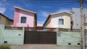 obrázek - Quartos na Vila do Chicão