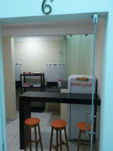 Suites e Flats Trancoso, Ferienwohnungen  Trancoso - big - 8