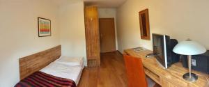 Hotel & Penzión Grand Matej, Hotely  Banská Štiavnica - big - 31