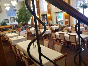 Hotel & Penzión Grand Matej, Hotely  Banská Štiavnica - big - 79