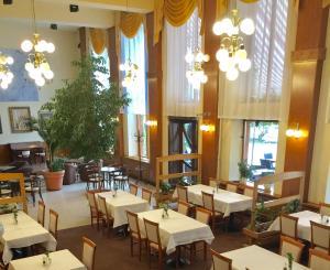 Hotel & Penzión Grand Matej, Hotely  Banská Štiavnica - big - 78