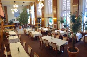 Hotel & Penzión Grand Matej, Hotely  Banská Štiavnica - big - 72