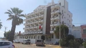 Айвалык - Mardia Beach Hotel
