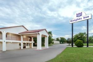 Knights Inn Denton, Motely  Denton - big - 12