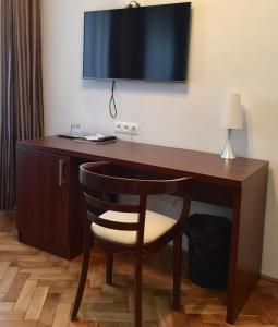 Hotel & Penzión Grand Matej, Hotely  Banská Štiavnica - big - 28