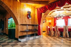 Отель Лабиринт - фото 7