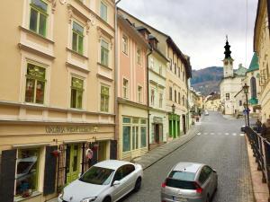 Hotel & Penzión Grand Matej, Hotely  Banská Štiavnica - big - 67