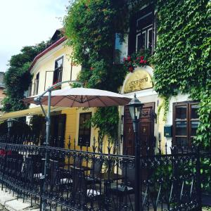 Hotel & Penzión Grand Matej, Hotely  Banská Štiavnica - big - 23