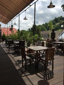 Hotel & Penzión Grand Matej, Hotely  Banská Štiavnica - big - 20