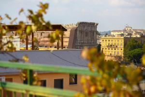 Domus Colosseo - Roof Garden