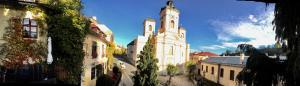 Hotel & Penzión Grand Matej, Hotely  Banská Štiavnica - big - 18