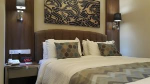 M Hotel Makkah by Millennium, Hotely  Mekka - big - 30