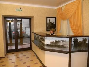 Отель Прага - фото 10