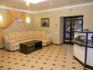 Отель Прага - фото 11