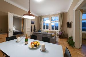 Masaryk Apartments Prague