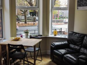 Luxury Central Apartment, Apartmanok  Dublin - big - 24