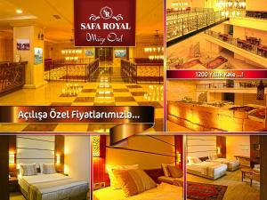 Safa Royal Museum Hotel