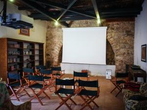 Casa Albini, Bed & Breakfasts  Torchiara - big - 39