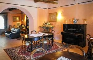 Casa Albini, Bed & Breakfast  Torchiara - big - 40