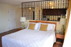 Hotel Quintas Papagayo, Hotels  Ensenada - big - 85