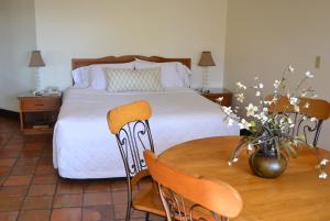 Hotel Quintas Papagayo, Hotels  Ensenada - big - 91