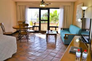 Hotel Quintas Papagayo, Hotels  Ensenada - big - 92