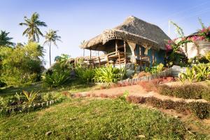 Lagoon Sunset Tofo, Guest houses  Praia do Tofo - big - 5