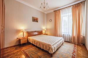 Апартаменты На Ленинградской 5