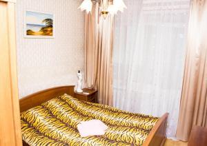 Апартаменты на Проспекте Мира 72 (Apartments on Prospekt Mira 72)