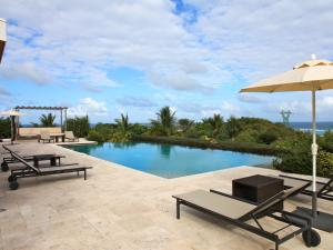 Belle Vue Orient Bay, Villas  Orient Bay - big - 1