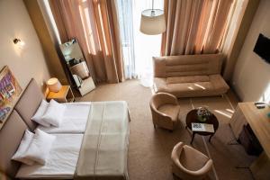 Бутик-Отель Amra - фото 17