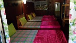 Ruen Chao Khun, Privatzimmer  San Kamphaeng - big - 9