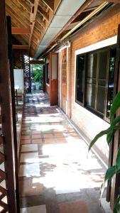 Ruen Chao Khun, Privatzimmer  San Kamphaeng - big - 15