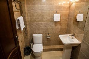 Бутик-Отель Amra - фото 27