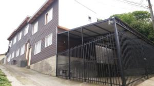 Apartamentos VistaMar, Apartments  Puerto Montt - big - 36