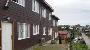 Apartamentos VistaMar, Apartments  Puerto Montt - big - 37