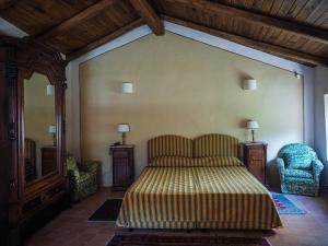 Casa Albini, Bed and Breakfasts  Torchiara - big - 37