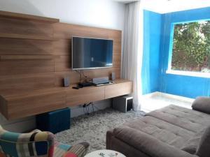 2 Quartos Gávea, Апартаменты  Рио-де-Жанейро - big - 17