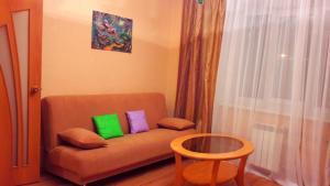Apartment on Kirova 73B