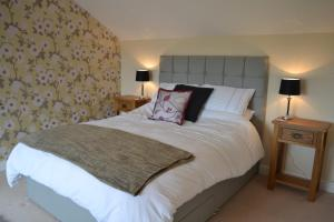 Orchard Cottage, Holiday homes  Matlock - big - 5