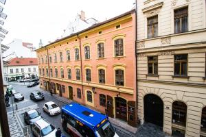 Old Town Rybna Apt by Ruterra, Apartments  Prague - big - 35