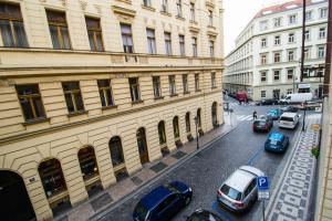 Old Town Rybna Apt by Ruterra, Apartments  Prague - big - 34
