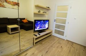 Old Town Rybna Apt by Ruterra, Apartments  Prague - big - 21