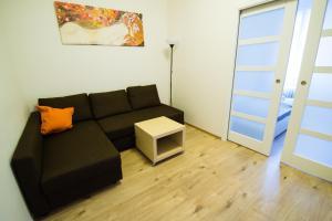 Old Town Rybna Apt by Ruterra, Apartments  Prague - big - 22