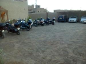 Riad Desert Camel, Hotels  Merzouga - big - 82
