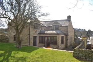 Orchard Cottage, Holiday homes  Matlock - big - 4