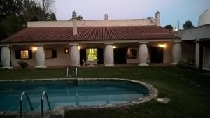 Very Quiet Place, Pensionen  Sintra - big - 34